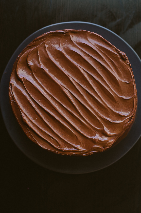 chocolatefrosting