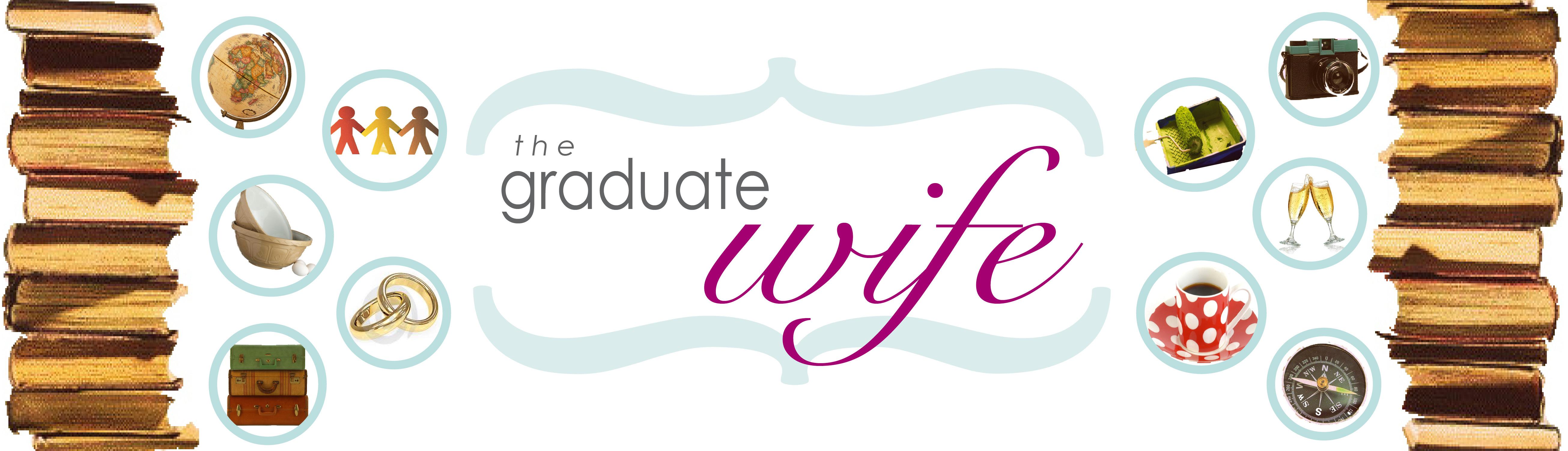 the graduate wife